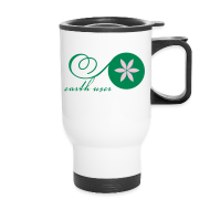 Mugs & Drinkware ~ Travel Mug ~ Earth User
