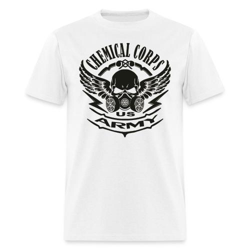 CHEM CORPS  - Men's T-Shirt