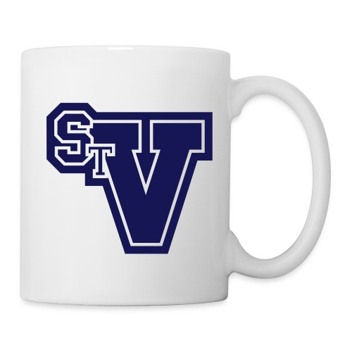 STV - Coffee/Tea Mug