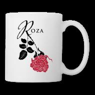Mugs & Drinkware ~ Coffee/Tea Mug ~ ROZA
