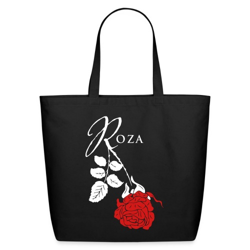 ROZA - Eco-Friendly Cotton Tote