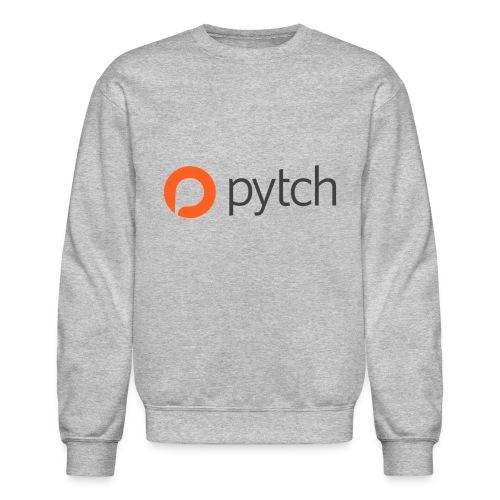 Pytch Sweatshirt - Crewneck Sweatshirt