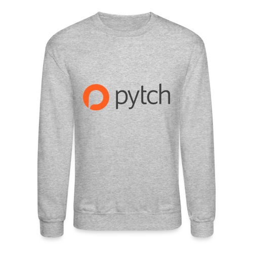 Pytch Sweatshirt - Crewneck Sweatshirt