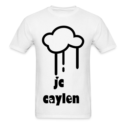 jc caylen cloud shirt - Men's T-Shirt