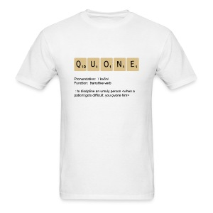 Quone - Men's T-Shirt