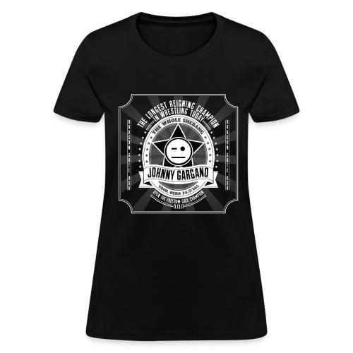 Your Hero 24/7/365 Women's T-Shirt - Women's T-Shirt