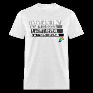 T-Shirts ~ Men's T-Shirt ~ Secrets to Success