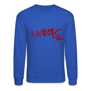 Flame Edition - Crewneck Sweatshirt