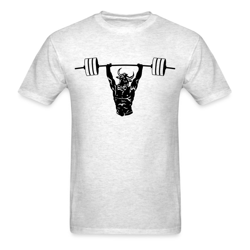 Mighty Minotaur Men's Standard Tee - Men's T-Shirt