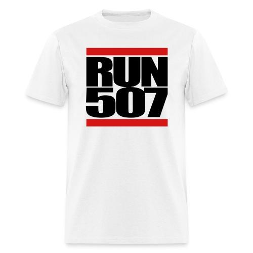 Run 507 - Men's T-Shirt