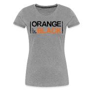 Orange Is the New Black Clothing