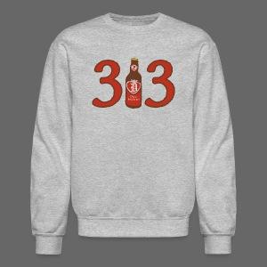 313 Pop - Crewneck Sweatshirt