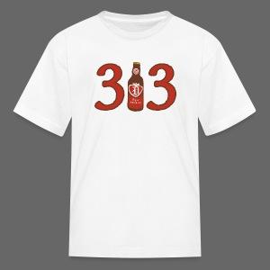 313 Pop - Kids' T-Shirt