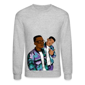 Jordan grape 5s crewneck-sweatshirt to match Jordan V Grapes - Crewneck Sweatshirt