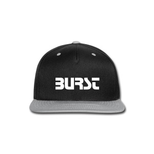 Snap-back Baseball Cap - clan,cap,burst