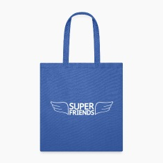 Super Friends Bags & backpacks