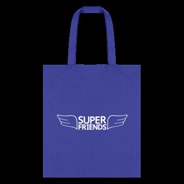 Super Friends Bags & backpacks