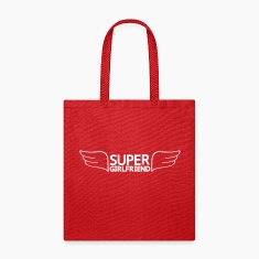 Super Girlfriend Bags & backpacks