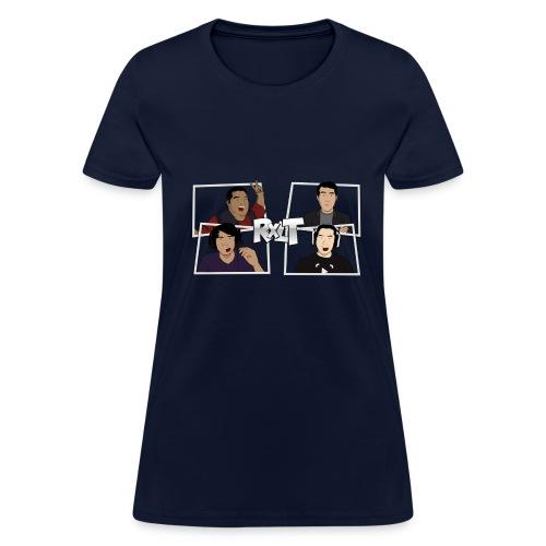 Rollo x la Tarde - Women's T-Shirt