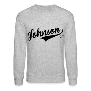 Magcon Varsity: Johnson Sweater - Crewneck Sweatshirt