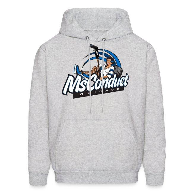 MsConduct Original Hoodie