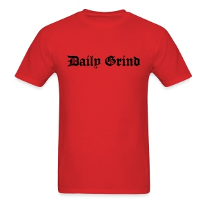 Grind Everyday Tee - Men's T-Shirt