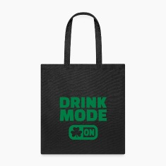 Drink Mode on Bags & backpacks