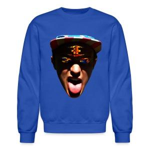 Sketch Sweatshirt - Crewneck Sweatshirt