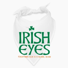 Irish eyes Caps