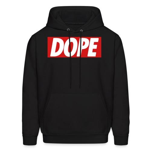 Most Dope - Men's Hoodie