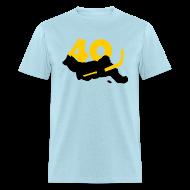 T-Shirts ~ Men's T-Shirt ~ Rask SUPERSTAR #40 Bruins Shirt