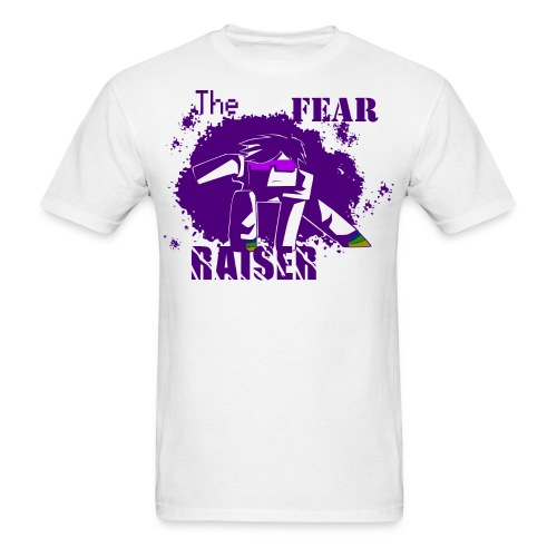 Epic Fear Raiser Shitr - Men's T-Shirt