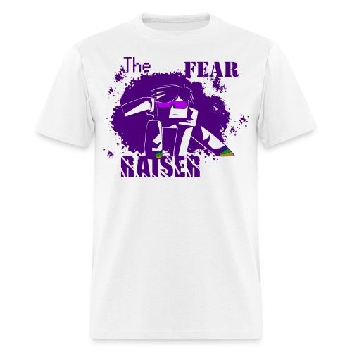 Epic Fear Raiser Shitr - Men's T-Shirt