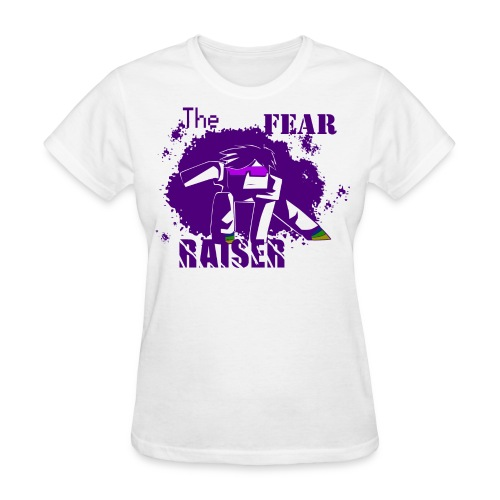 Epic Fear Raiser Shirt F - Women's T-Shirt
