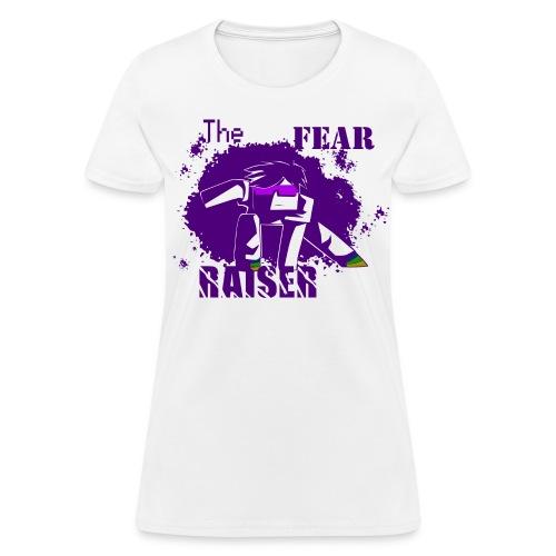 Epic Fear Raiser Shirt F - Women's T-Shirt
