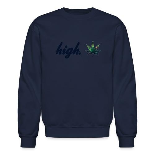 MMM Stay Lifted  - Crewneck Sweatshirt