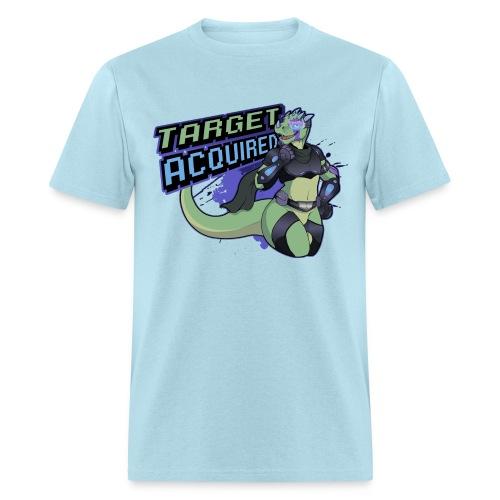 Target Acquired T-Shirt (Mens)  - Men's T-Shirt