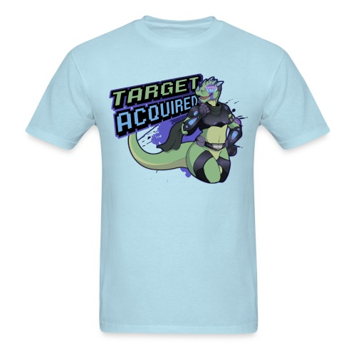 Target Acquired T-Shirt (Mens)  - Men's T-Shirt