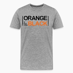 Free Piper, Orange is the New Black T-Shirts