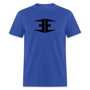 Empire Black Tee - Men's T-Shirt