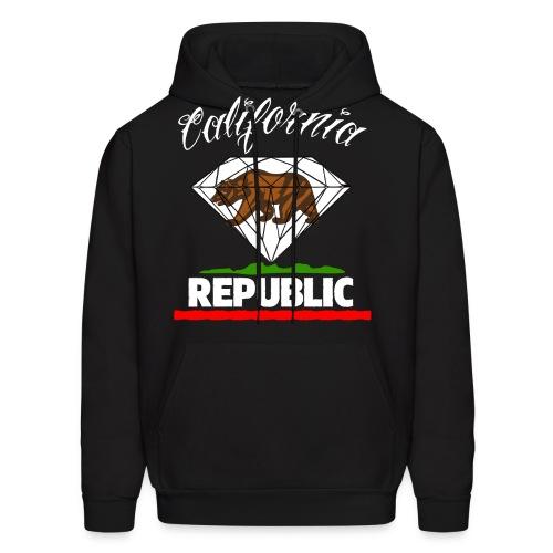 Made in California - Men's Hoodie