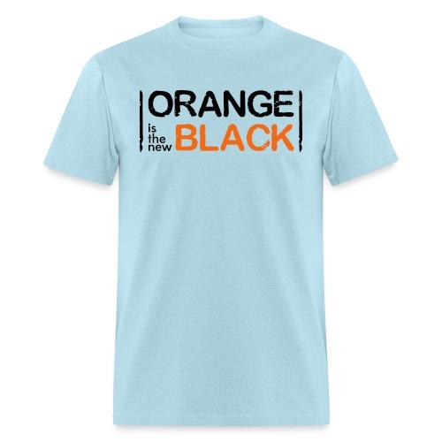 Orange is The New Black - Men's T-Shirt