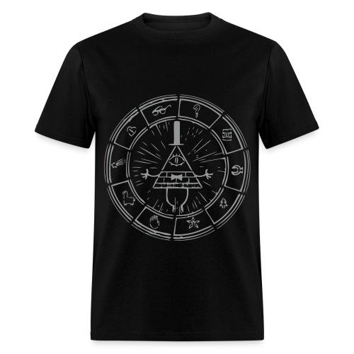 Illumintati T-Shirt - Men's T-Shirt