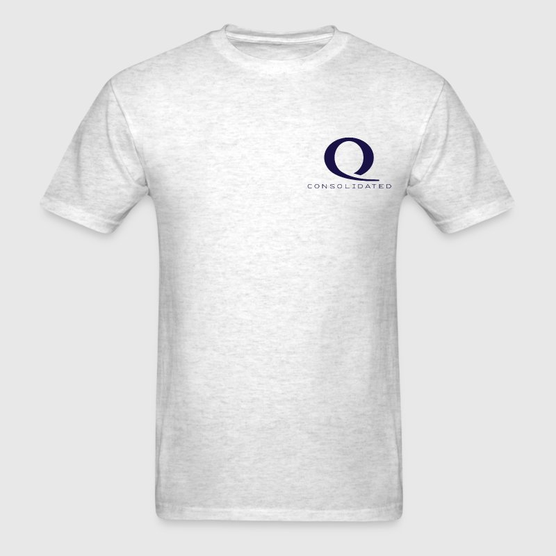 Queen Consolidated Company Shirt - Mens - Men's T-Shirt