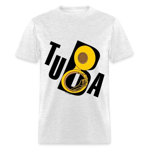 TuBa - Men's T-Shirt