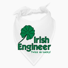 Irish Engineer Caps