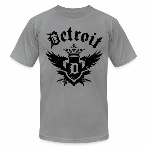 DETROIT ROYALTY - Men's Jersey T-Shirt