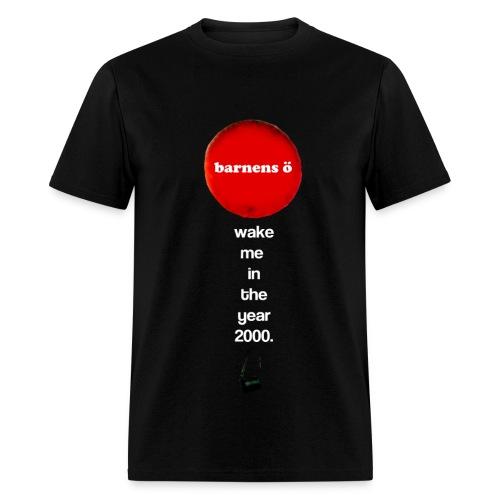 Barnens Ö (Design 1) Film T-Shirt - Men's T-Shirt