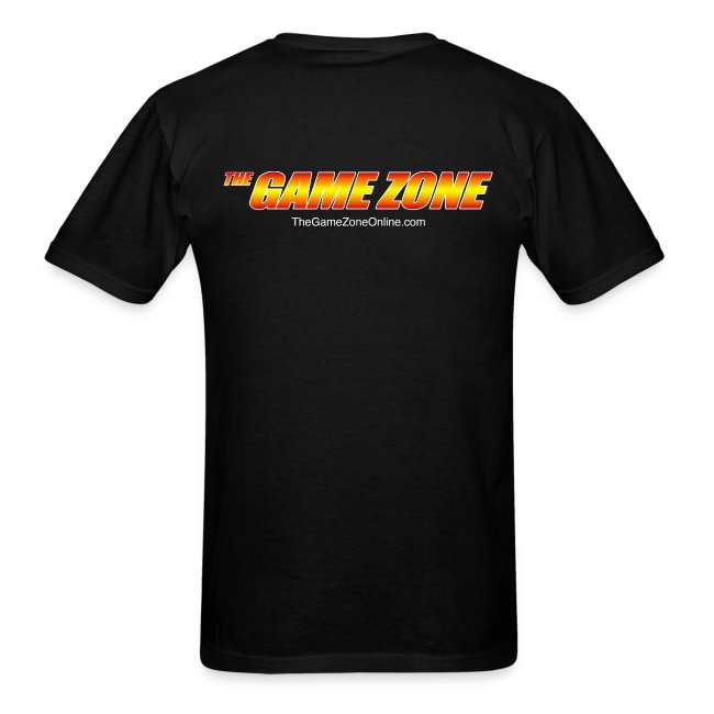 The Game Zone Pocket
