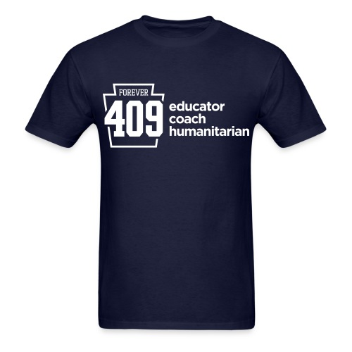 Forever 409 Men's T-Shirt - Men's T-Shirt